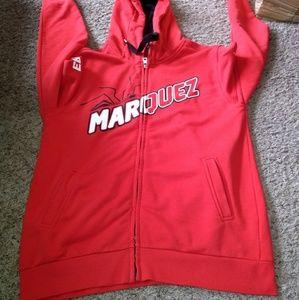marc marques 93 Jackets & Coats - Rare Marc Marques 93 official apparel
